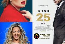 Adele Digeser Untuk Mengisi Soundtrack Film Baru James Bond ?