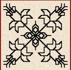 Craft - Needlework (Embroidery, Blackwork, Cross Stitch, etc)
