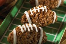 Tigers Fans Favorite Tailgate Recipes / by Memphis Athletics