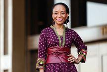 Stylish Scholars / Meet the very stylish academics we have come across :)