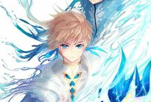 tales of zestira the X