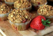 Muffins / by Basouma Goodwin