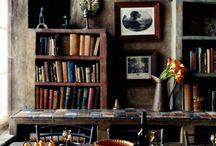 Office Areas / by Leah Vahrenkamp
