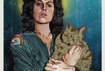Ripley sleeve