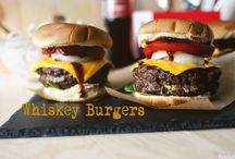 great burgers / by Michael Murphy