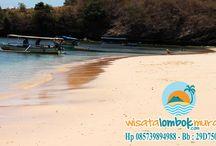 Objek Wisata Lombok Yang Mempesona / Keindahan Objek wisata di Lombok yang indah dan mempesona