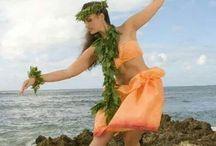 Polynesia / Dedication to my cultural heritage.