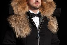 SUVRETTA PARKA with customisable Fur Sets