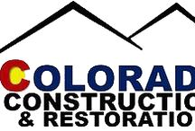 Colorado Construction & Restoration, LLC