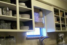 Kitchen Remodel / by Cheryl Rindflesch