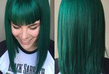 new hair inspo