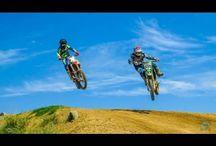 Motocross Terra Topia