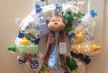 baby shower ideas  / by Vickie Howard