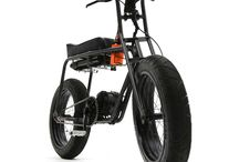 e-bikes & bikes