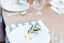 Salle à manger - art de la table