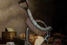 Kitchen accessories & utensils