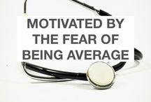 med school motivation