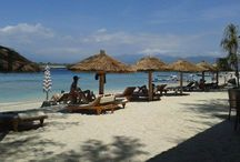 Places to Visit / Good Heart Resort Gili Trawangan