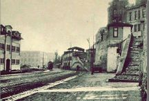 Fotos o grabados antiguos de Estambul / Fotos o grabados que muestran como era Estambul en el pasado / by Planeta Estambul