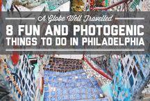 PA: Things to Do in Philadelphia, Pennsylvania