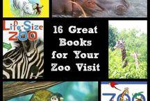 Preschool literature / by Judi Metzger