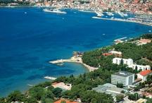 Travel Croatia Vodice