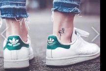 Tatouages cools
