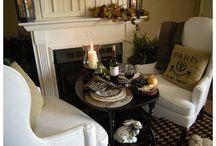 Home Decor Blogs / by Lisa Robertson
