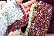 knitting......!!!!!!