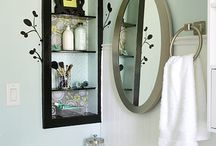 Bathroom / by Karissa Wunsch