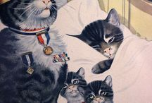 Chessie / by Susan Fatzie