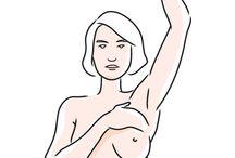 Prevención / Auto exploración de mama