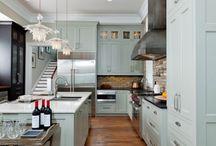 Kitchen Ideas / by Jorge Inso