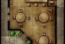 DnD Battlemaps