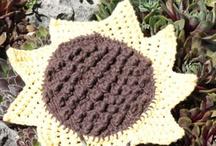 Crochet / by Kathy Drews