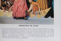Costumes: Stage and Film