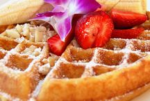 Ideas for breakfast / Try some of these ideas to make your breakfast the best meal of the day!