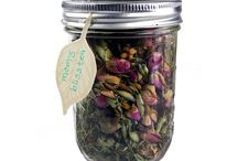 Teas~Herbs~Natural Healing
