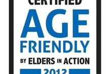Age Friendly Businesses
