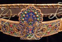 παραδοσιακά κοσμήματα
