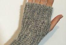 mitaine & gants