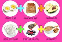 Weight loss food prep
