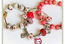 Украшения с котами Cats jewelry
