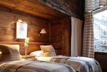 Bedrooms & duvets