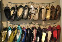 Shoes shoes shoes .....