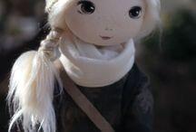 sew dolls