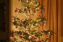 Rita's Christmas Trees