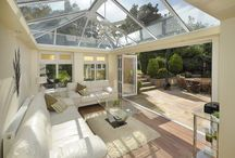 Conservatories & Sunroom Inspiration / Conservatory & Sunroom Inspiration