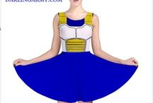 Geek Fashion / by Michelle Bellissimo Dabney