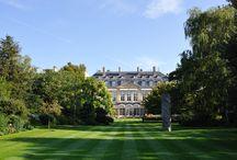 British Ambassador's residence, Paris / Hôtel de Charost